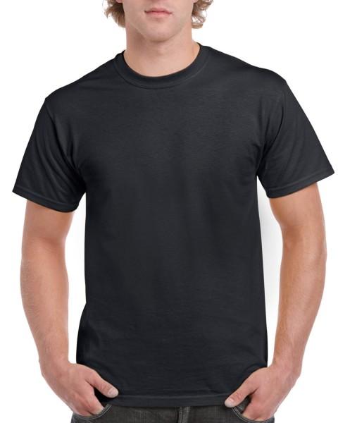 T-Shirt men - mit Stickveredelung ab 10 Stk.