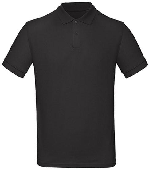 Poloshirt men - mit Stickveredelung ab 10 Stk.